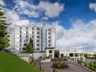 クレイトン ホテル シルバー スプリングス