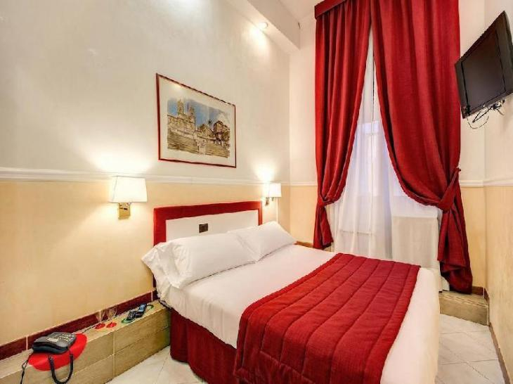 Hotel Giotto Flavia photo 1