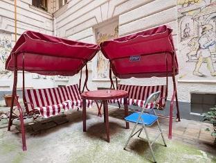 Like Home - Opera Apartments Boedapest - Hotel interieur