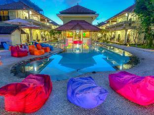 トロッポ ゾーン プリ ラマ リゾート クタ Troppo Zone Puri Rama Resort Kuta - ホテル情報/マップ/コメント/空室検索