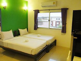 booking Chiang Mai Noble House hotel