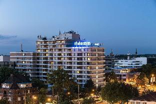 Best guest rating in Darmstadt ➦ InterCityHotel Darmstadt takes PayPal