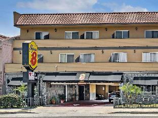 洛杉矶国际机场速8英格尔伍德酒店