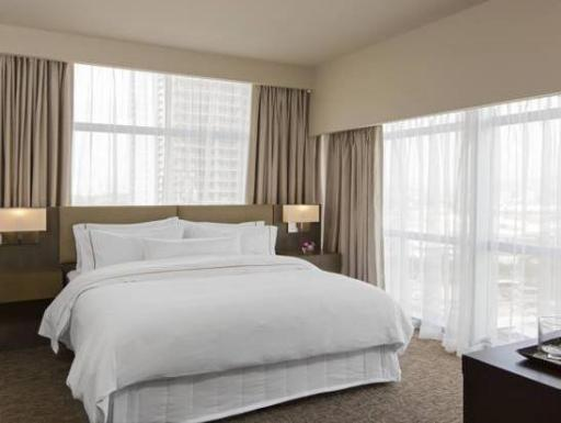 ➦  Starwood Hotels & Resorts Worldwide    (Panama) customer rating