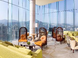 Courtyard By Marriott Hong Kong Sha Tin Hotel PayPal Hotel Hong Kong