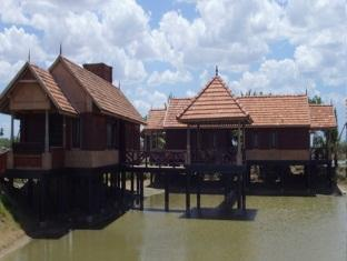 Velankanni Lake Resort - Vailankanni