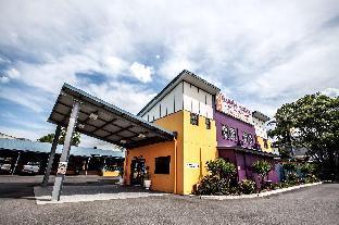 Hotell Darra Motel and Conference Centre  i Brisbane, Australien