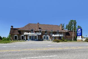Canadas Best Value Inn & Suites  - Parry Sound, ON