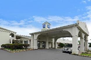 Americas Best Value Inn - Beaumont, TX