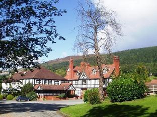 Llangollen, Denbighshire - Wales