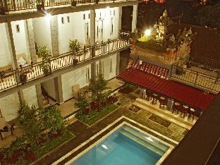 アヤズ ルームズ ホテル Aya's Rooms Hotel - ホテル情報/マップ/コメント/空室検索