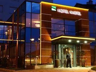 Nartel Hotel Hotel in ➦ Pristina ➦ accepts PayPal.