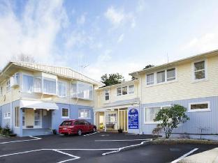 Asure Harbour View Motel PayPal Hotel Tauranga