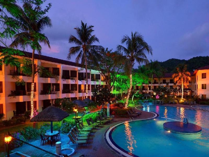 Hotels In Melaka City Centre
