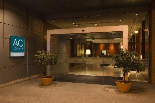 Booking Now ! AC Hotel Guadalajara Spain