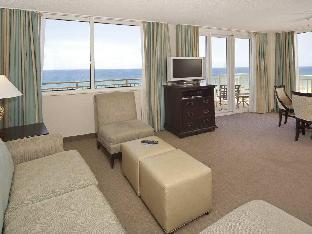 room of Embassy Suites Deerfield Beach Resort & Spa