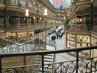 view of Hyatt Regency Cleveland at The Arcade