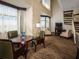 Interior Doubletree Suites By Hilton Hotel Columbus Downtown