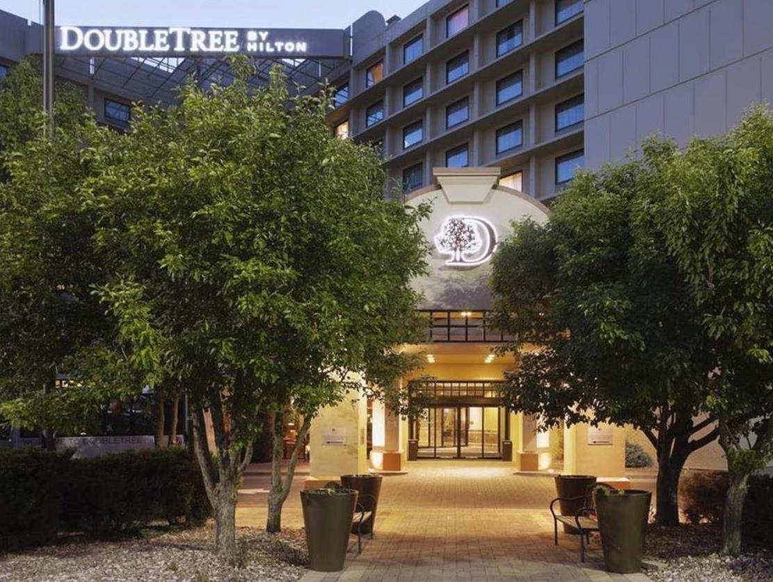 Doubletree Denver Hotel image