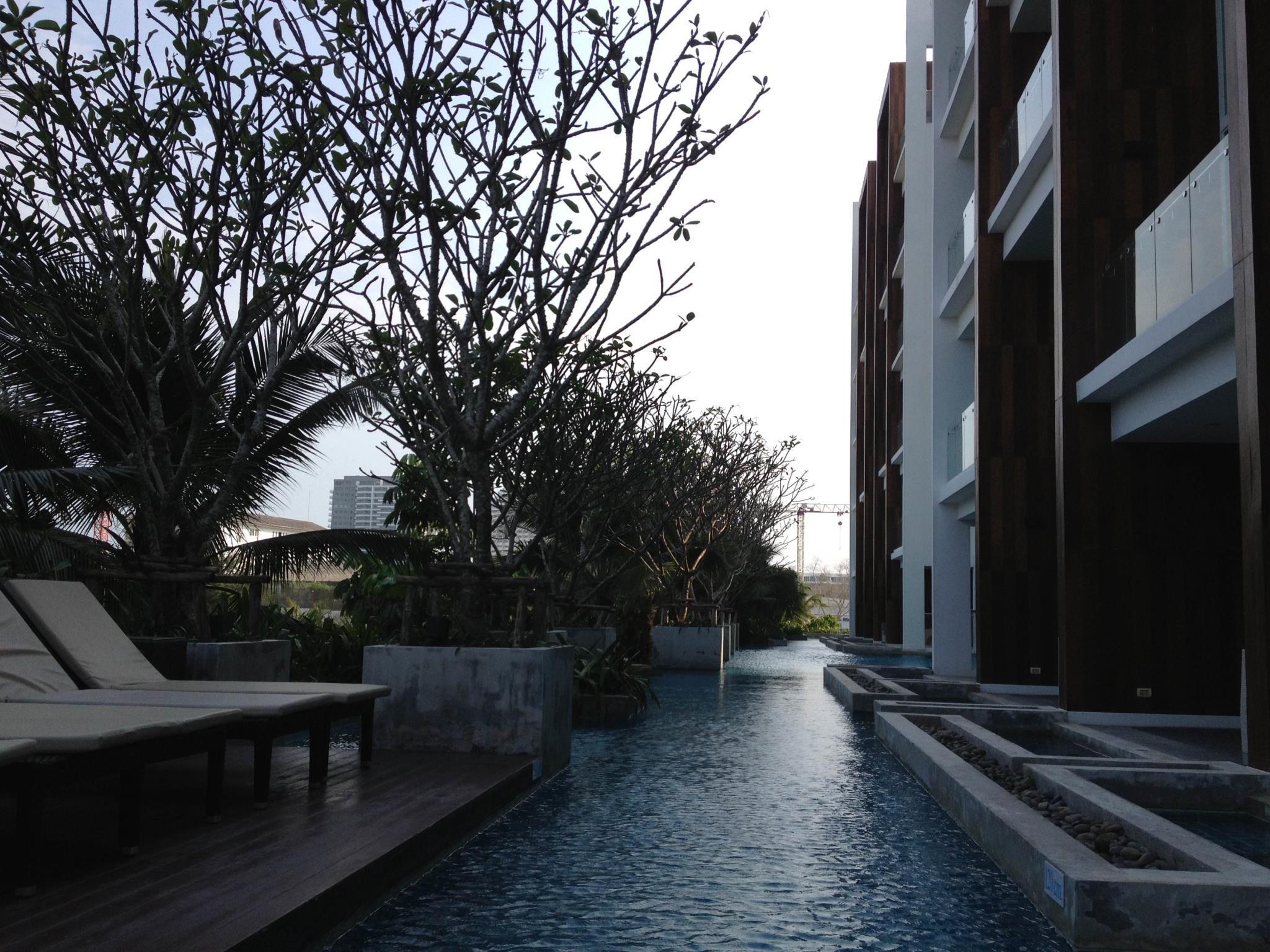 Mida De Sea Residence Hua Hin