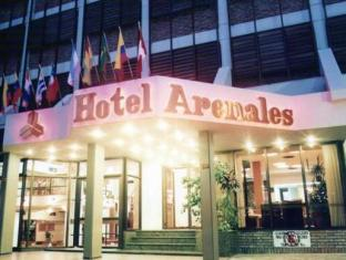 Hotel Arenales4