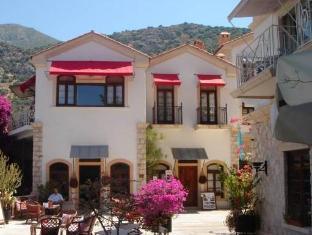 Club Patara Villas