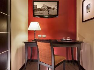 C ホテルズ アンバシアトリに関する画像です。