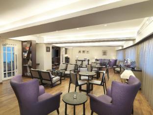Ambassador Row Serviced Suites By Lanson Kuala Lumpur - Duta Lounge