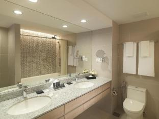 Ambassador Row Serviced Suites by Lanson Place Kuala Lumpur - Bathroom