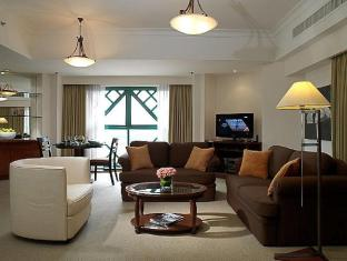 Ambassador Row Serviced Suites by Lanson Place Kuala Lumpur - 2 Bedroom Deluxe Suite