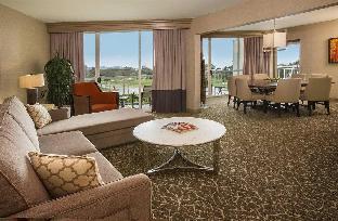 Interior Hilton La Jolla Torrey Pines Hotel
