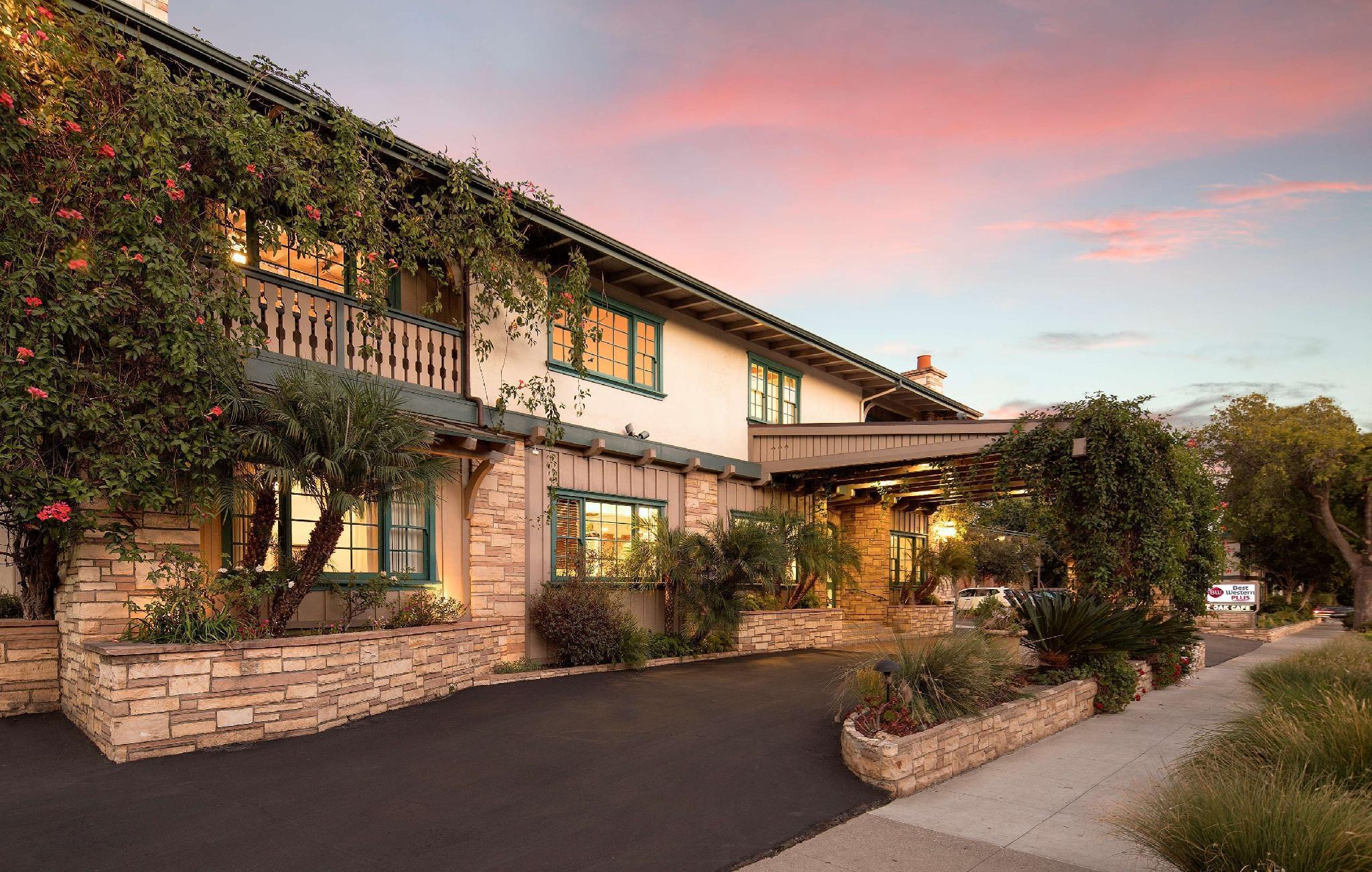 Best Western Plus Encina Lodge and Suites image