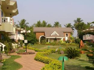Coconut Grove Hotel South Goa - Exterior