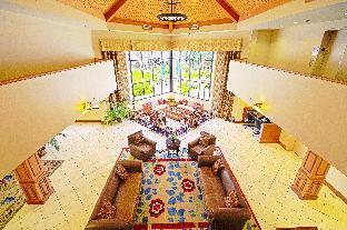 room of Holiday Inn Express Walnut Creek