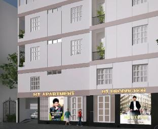 HT Apartment Saigon