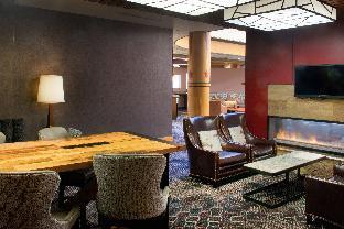 Interior Sheraton Anchorage Hotel & Spa
