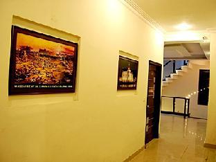 Hotel Darbar View Амритсар