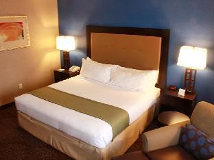 room of Holiday Inn Lake Union