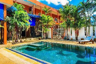 %name J ungceylon Sunshine villa Phuket
