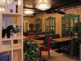 Gallery Avenue Hotel Moscow - Restaurant