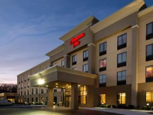 Hampton Inn Haverhill PayPal Hotel Haverhill (MA)