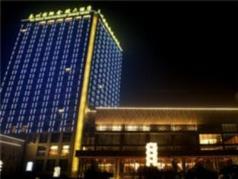 Jinling International Hotel Taizhou, Taizhou (Jiangsu)