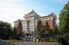 Changchun Xin Min Hostel, Changchun
