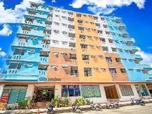 W Apartment PayPal Hotel Hat Yai