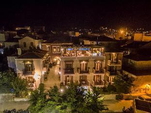 Theofilos Paradise Boutique Hotel - Mytilene Lesvos Greece