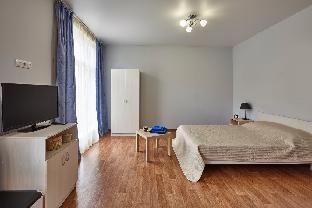 Apartment on Turgeneva / Gagarina