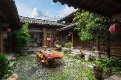 Blossom Hill Inn Lijiang Weavingland, Lijiang