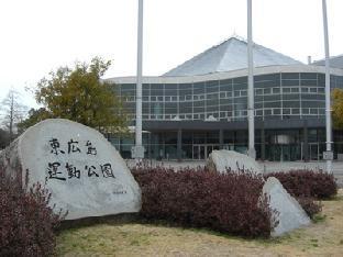 东广岛站前旁旅馆 image