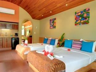 Best PayPal Hotel in ➦ Puntarenas: Doubletree Resort By Hilton Puntarenas