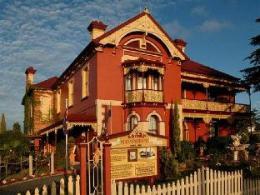 Historic Stannum House Boutique Hotel